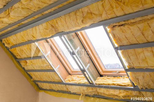 Level 2 NVQ Diploma in Thermal Insulation