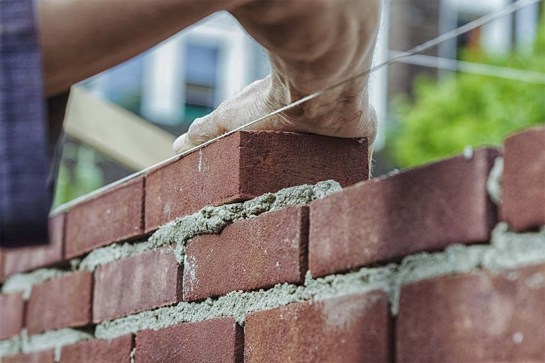 NVQ Level 2 Diploma in Bricklaying-min