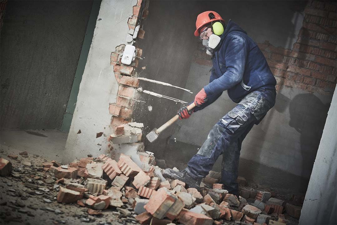 NVQ Level 2 Diploma in Demolition-min