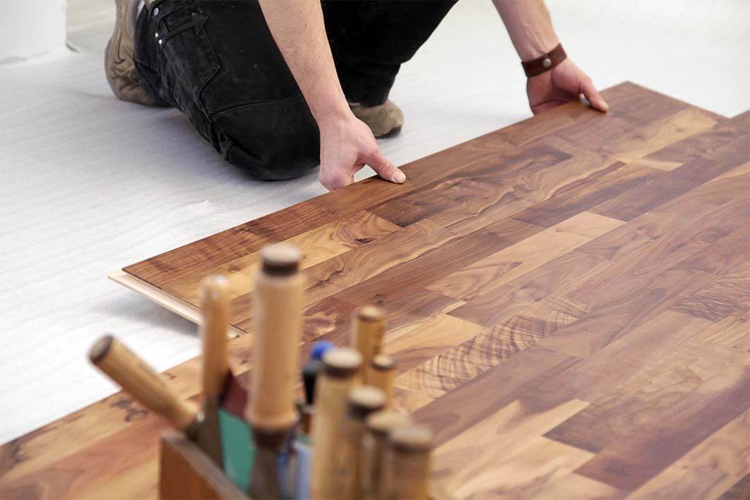 NVQ Level 2 Diploma in Floorcovering-min