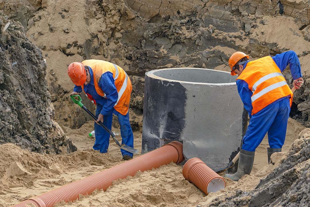 NVQ Level 2 Diploma in Groundworking-min