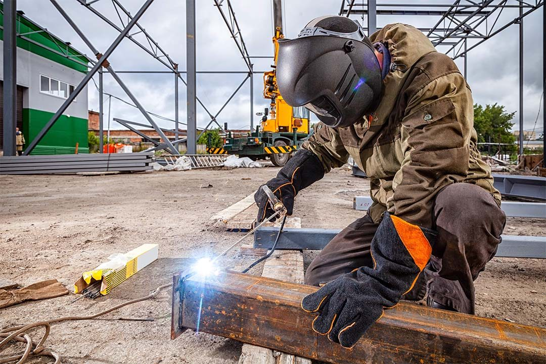 NVQ Level 2 Diploma in Welding-min