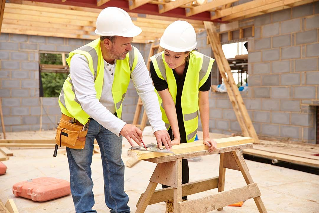 NVQ Level 3 Diploma in Wood Occupations-min